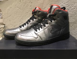 "Nike Air Jordan Retro Hi Premier ""Pewter"""