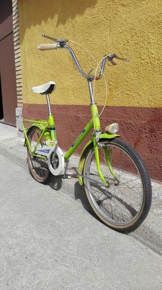 Bicicleta G.A.C clasica