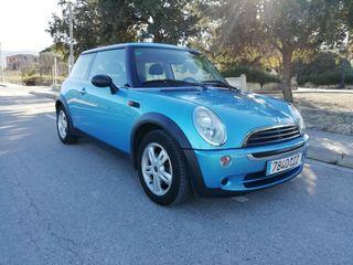 Mini Mini 2004