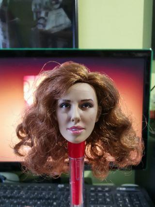 Phicen Headsculpt