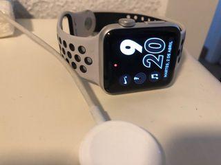 Apple Watch serie 3 42 mmNike edition