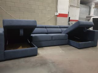 sofa doble chaiselonge doble canape 859€
