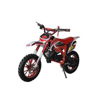 MINI PIT BIKE MOTO CROSS 49CC MOTOCICLETA NUEVAS