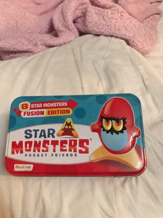 Stars monsters