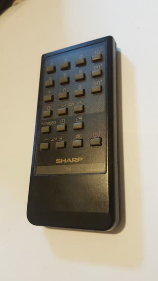 Mando Sharp tv