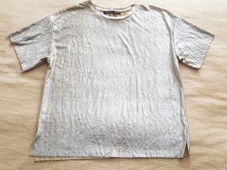 f719a2194 Camisetas Mango mujer de segunda mano en Gijón en WALLAPOP