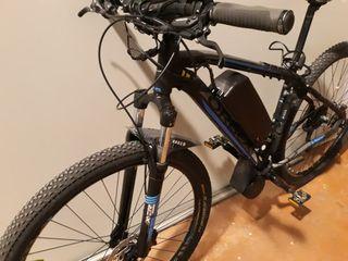 bicicleta electrica, ebike, bicicleta