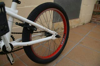 Bicicleta de BMX Gtbikes