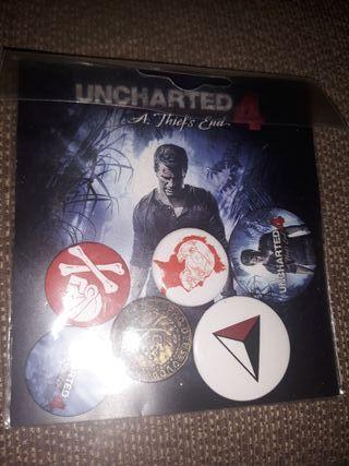 Chapas Uncharted