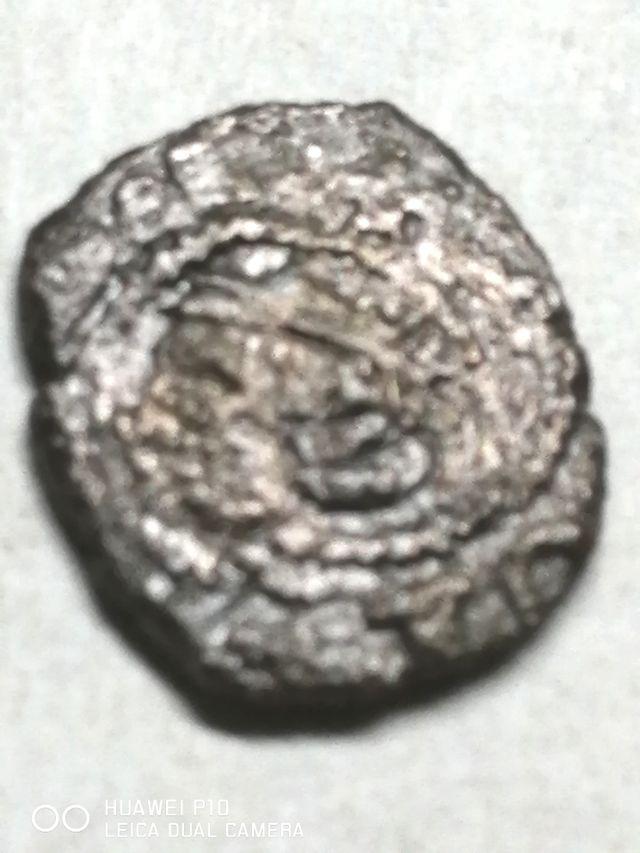 Moneda Medieval, N° 025.
