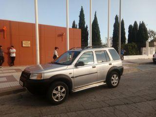 BAJADA DE PRECIO Land Rover Freelander 2000