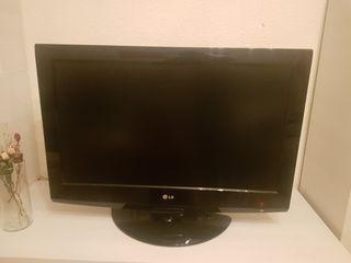 "television LG 32"""