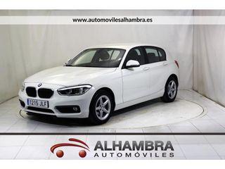 BMW Serie 1 Cabrio SERIE 1 D