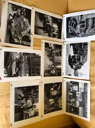 Litografías de Barcelona