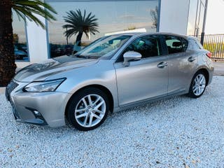 LEXUS CT200 EXECUTIVE HYBRID