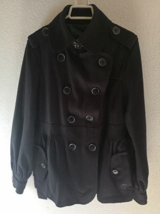 Chaquetón thomas burberry
