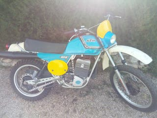 KTM GS250