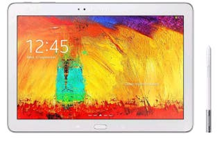 Tablet Samsung Note pro 10.1