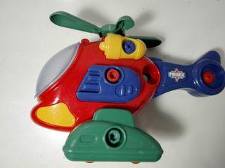 Vehículos de Rescate juguete