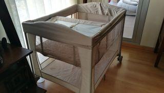 Cuna de viaje Mothercare