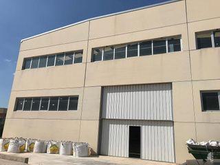 Nave industrial en venta en Camì Paterna-Lloma del Calderer en Bétera
