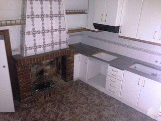 Casa adosada en venta en Ulea