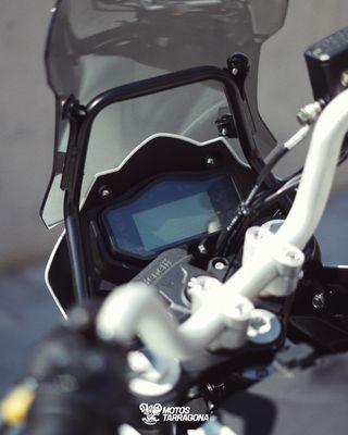 Moto Benelli TRK 251