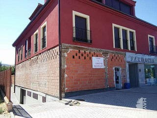 Garaje en venta en Torrecaballeros