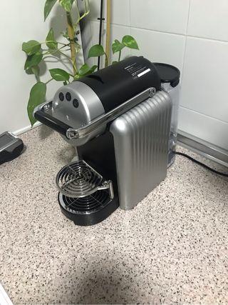 Cafetera nespresso industrial