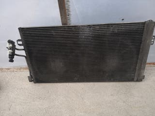 radiador aire acondicionado mercedes vito w639
