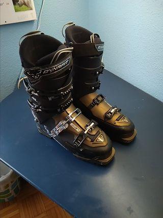 Botas esquí de travesía