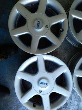 llantas aluminio Ford