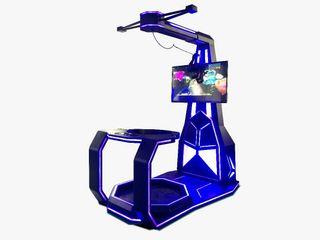 Maquina realidad virtual
