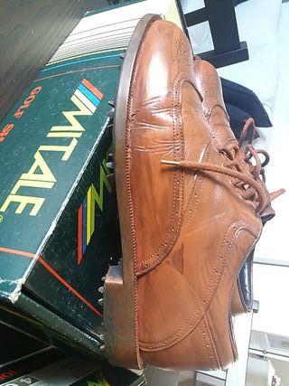 zapatos golf talla 40