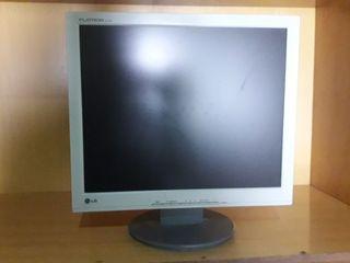Monitor LG FLATRON L1915S