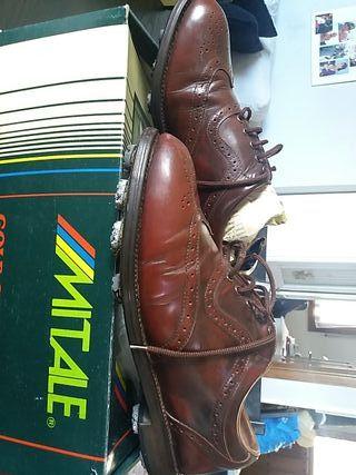 zapatos de golf talla 41