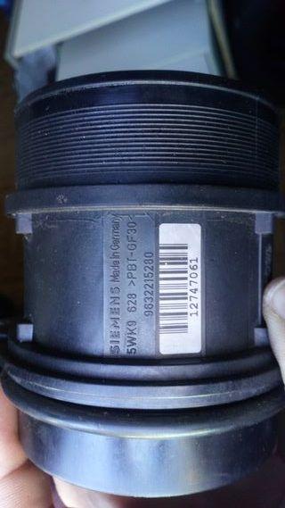 caudalimetros citroen.... peugeot