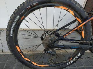 Bicicleta Electrica GIANT