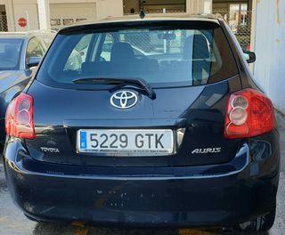 Toyota Auris 2010 153.000 km