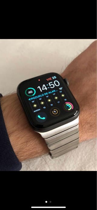 Apple Watch series 4(solo pulsera)
