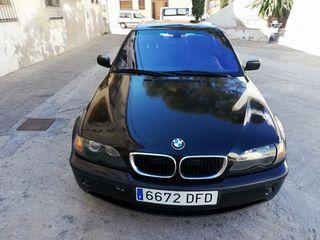 BMW Serie 320 2005