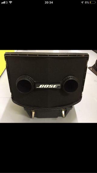 Bose Speakers 802 Series II (2 x speakers)