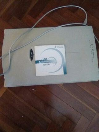 scanner Acer
