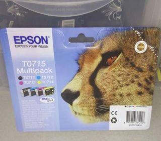tinta Epson multipack