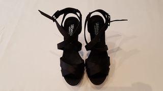 Zapatos de tacón Mary Paz