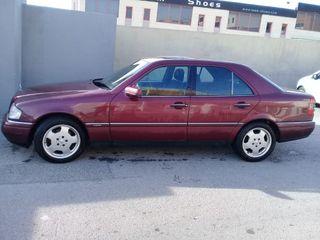 Mercedes turbo 2.5
