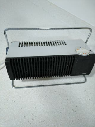 calefactor Braun