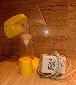 Extractor leche Medela