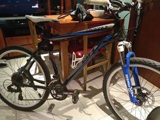 intercambio bicicleta Montaña por Patin Eléctrico