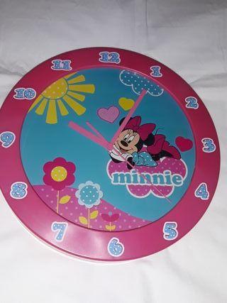 Reloj Disney